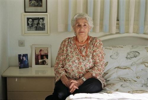 Rita Weiss Goldstein